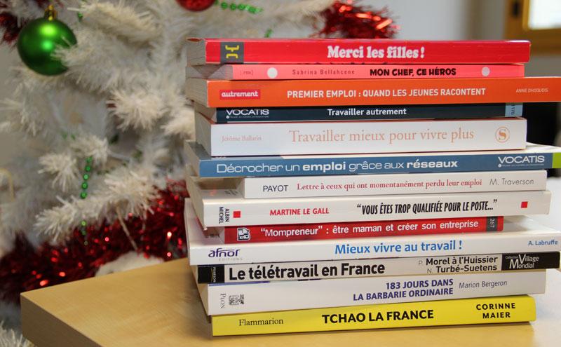 15 Livres A Gagner Pour Noel Mode S D Emploi