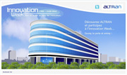 Innovationweekaltran