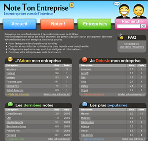Notetonentreprise