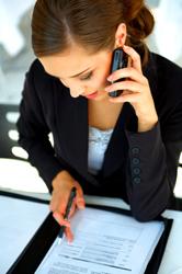 L Entretien De Recrutement Par Telephone Mode S D Emploi