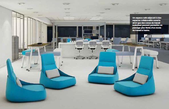 Vie de bureau l 39 exception culturelle fran aise mode s for Espace minimum de travail