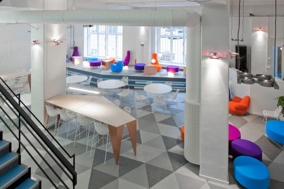 les plus beaux bureaux des bo tes du web mode s d 39 emploi
