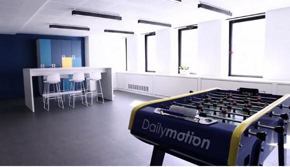 les plus beaux bureaux des bo tes du web mode s d 39 emploi. Black Bedroom Furniture Sets. Home Design Ideas