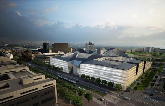 Les bureaux du futur pentagone la fran aise mode s d - Bureau d emploi nabeul pointage ...