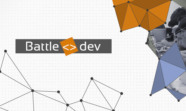 Battle-dev