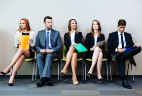 Candidats  ce cherchent entreprises