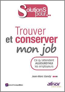 AfnorConserverjob
