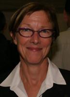 Nicole Levelu, Responsable service création - transmission  à la CCI de Rennes.