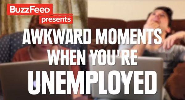 UnemployedBuzzfeed