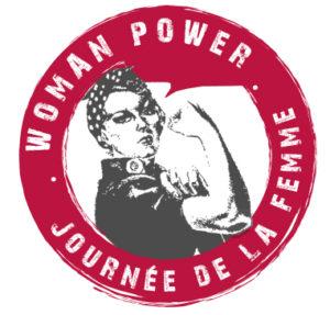 WomanPowerJourneeFemme