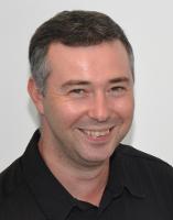 Damien Sobac, chargé de communication et relations entreprises à l'ei.cesi.