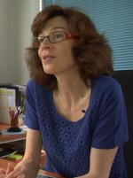 Marie-Hélène Quemener, Directrice de l'IFRIA Bretagne