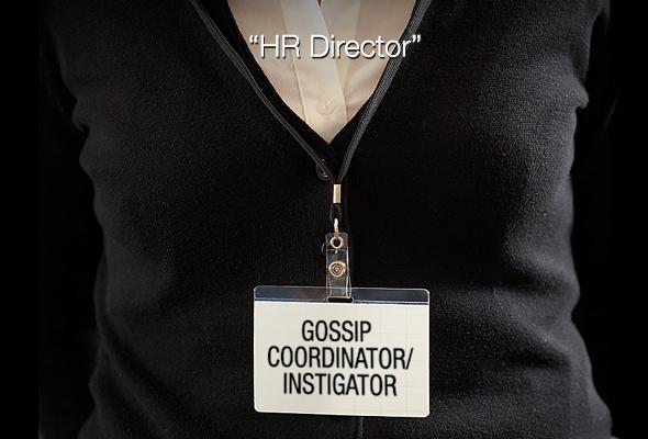 HR-director