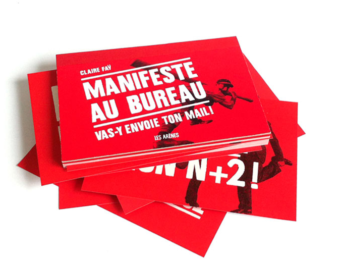 Manifeste-tracts