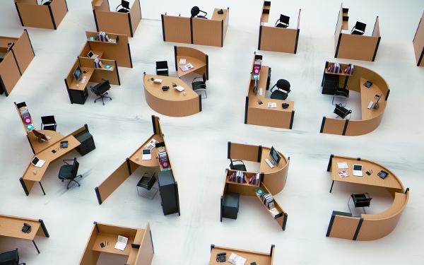 7 id es cr atives pour r enchanter la vie de bureau mode s d 39 emploi - Bureau d emploi monastir pointage ...
