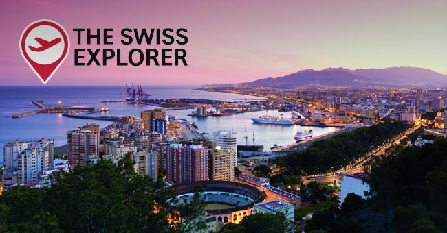 Swiss-Explorer