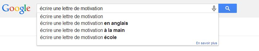 google-lettre-motivation