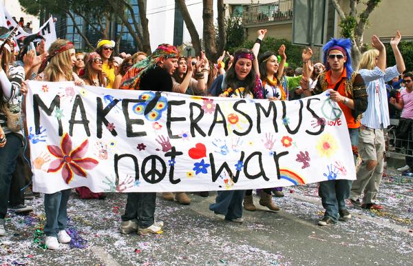 Generation-Erasmus