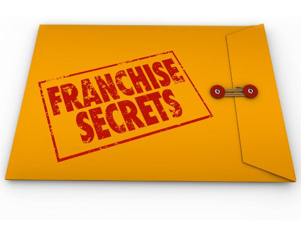 Franchise-secrets