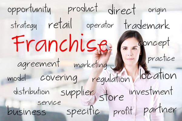 Profil-franchise