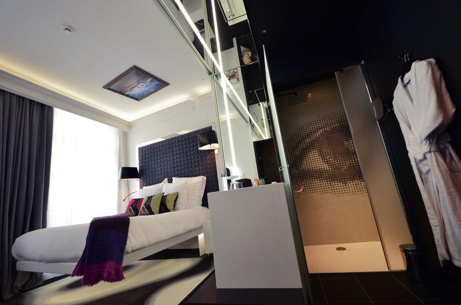 Job en or : payé pour tester 42 chambres d\'un hôtel de luxe - Mode ...
