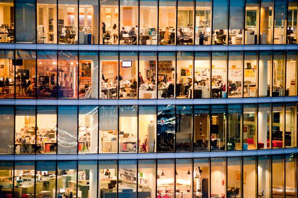 Comment nos voisins européens vivent leur vie au bureau ? mode s