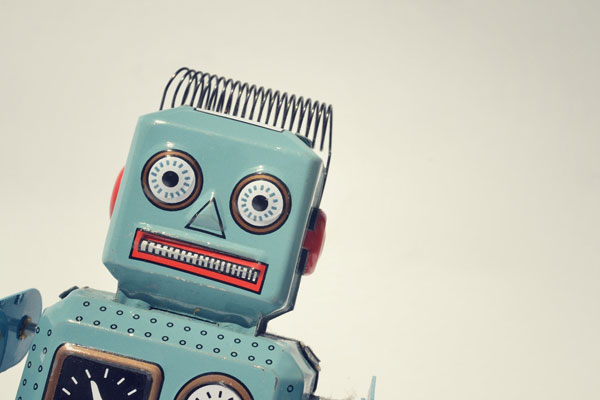 Aie-Robot