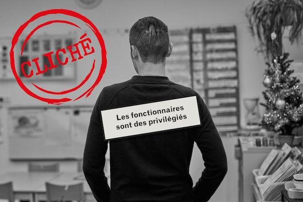 Fonctionnaires-privilegies
