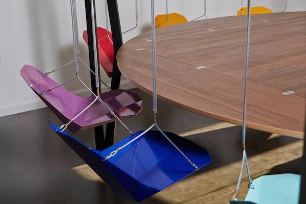 table-ronde-balancoire