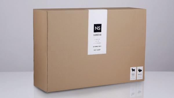 Carton-Nosleep