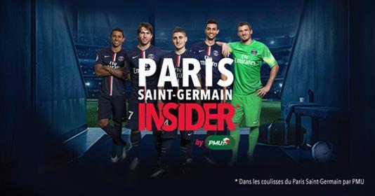 PSG-Insider