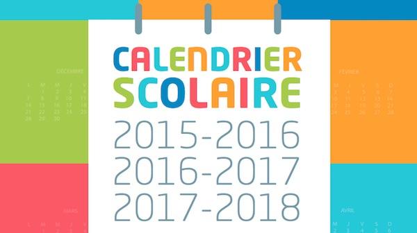 Calendrier les dates des vacances scolaires jusqu en - Vacances scolaires 2015 paris ...