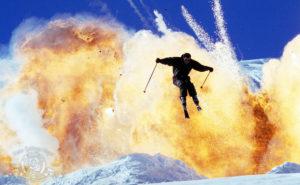 Ski-James-bond