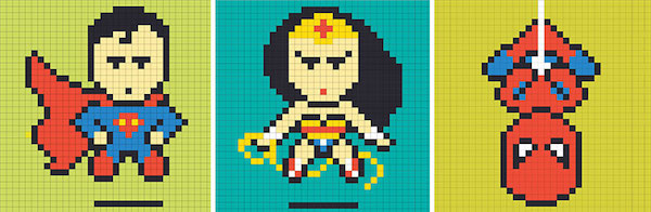 office-wall-post-it-art-superheroes20
