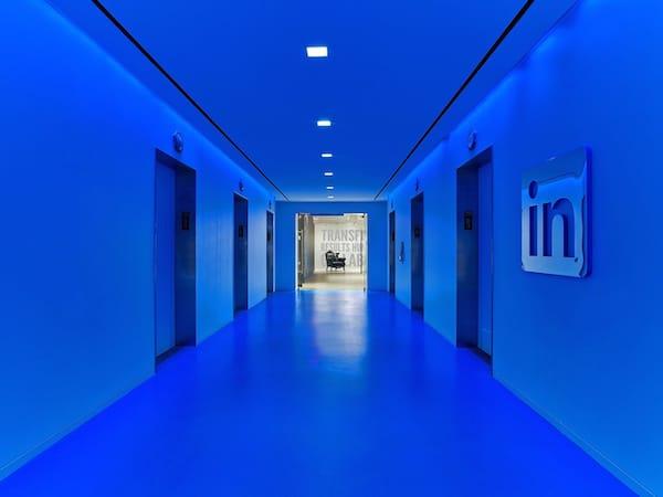 LinkedIn-NYC-bureaux