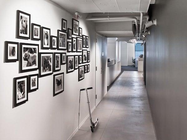 LinkedIn-NYC-corridor