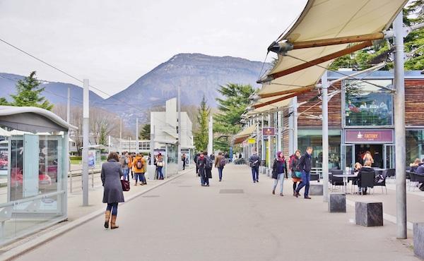 Universite-Grenoble