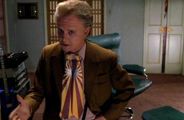 Cravate-McFly