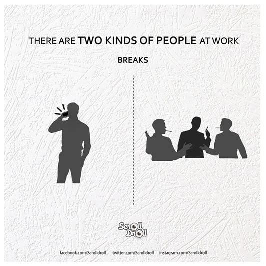 Two-Kinds-of-People-Every-Office-6