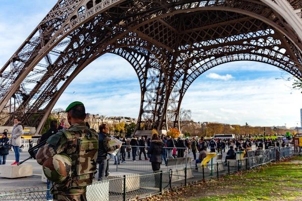 Militaire-Paris