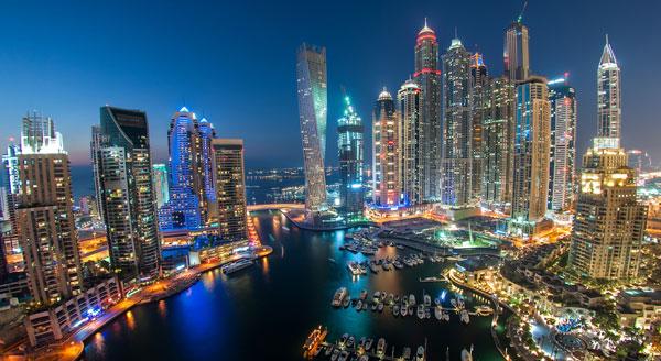 dubai emirats arabes unis - Image