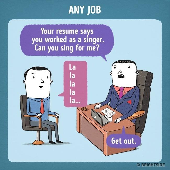any-job