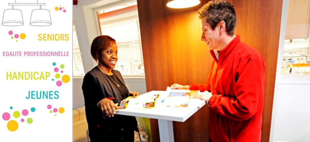 Auchan france maintient le cap en mati re de politique handicap mode s d 39 emploi - Auchan recrute fr ...