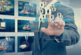 Big Data recrutement   modèle reste inventer