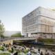 Googles'offre siège social 100000 m2 Londres 1 milliard d'euros