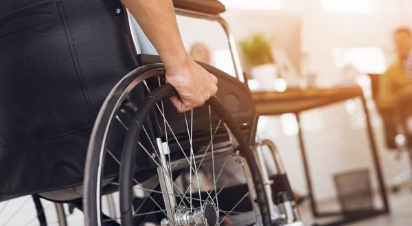 Handicap Quelle Différence Entre Incapacité Invalidité Et