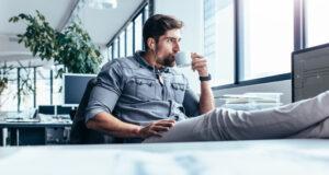 Cafe Clope Pipi Que Dit La Loi Sur La Pause Au Travail Mode