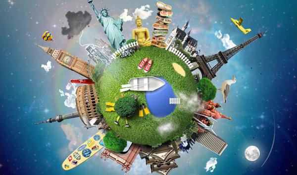 Travailler A L Etranger Notre Tour Du Monde Des Pays Les Plus Sollicites