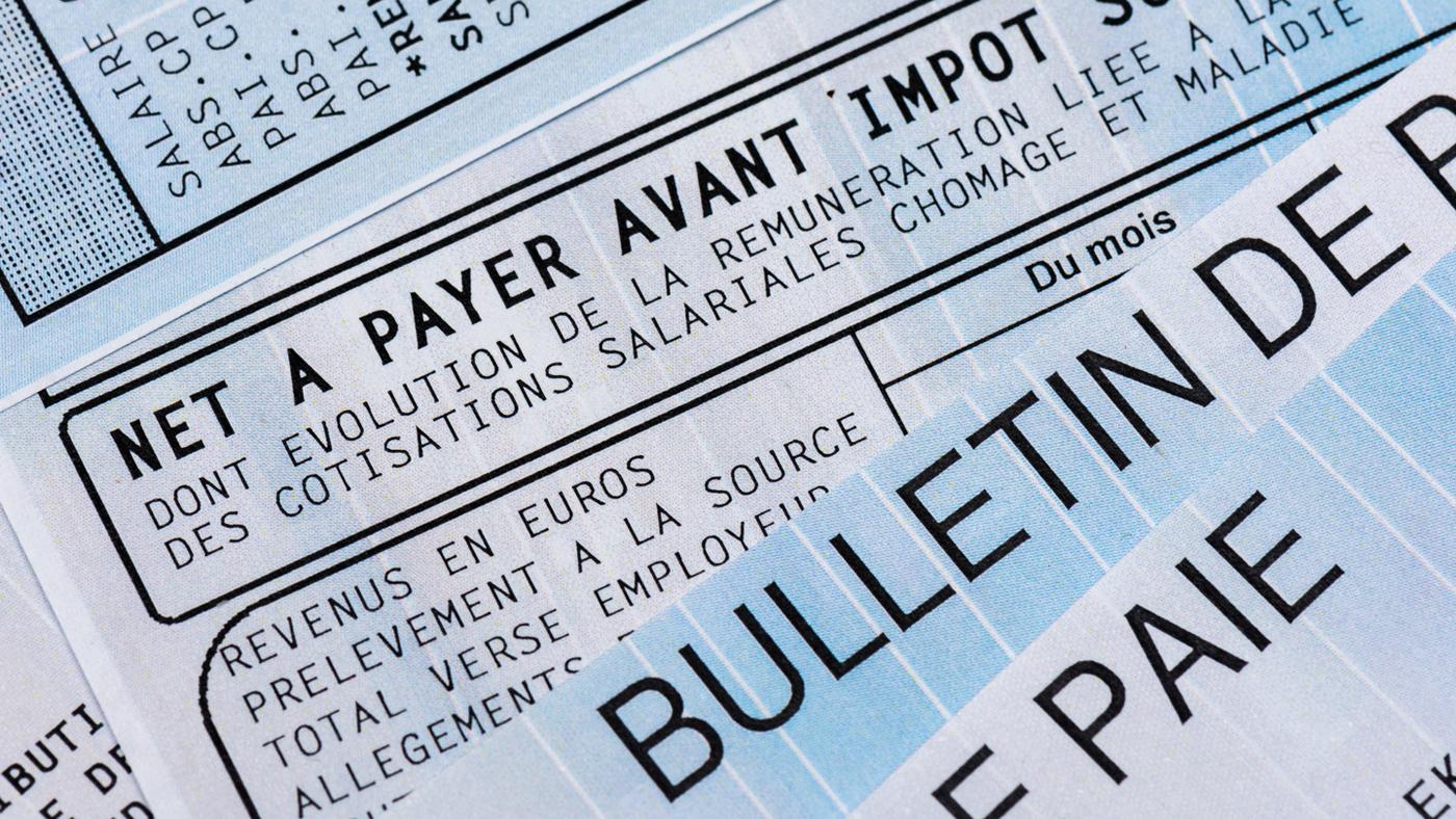Salaire : gagnez-vous plus ou moins que les autres salariés français ?