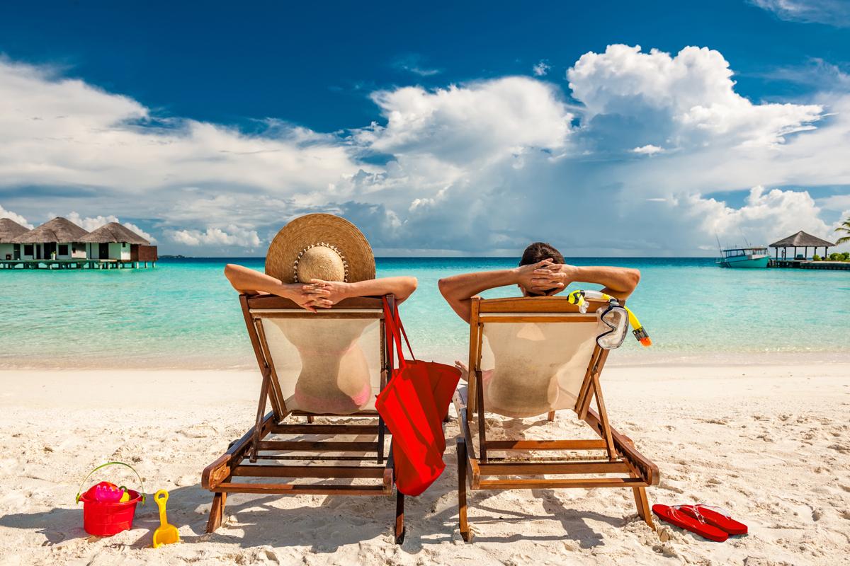 Vacances d'été : ce sont les Français qui ont le moins le choix
